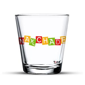 Nakchade - Shot Glass