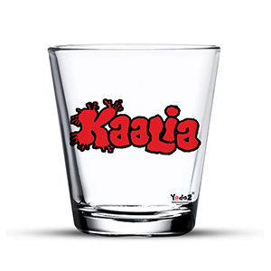 Kaalia - Shot Glass