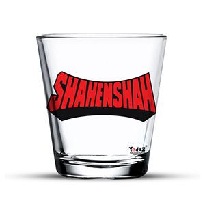 Shahenshah - Shot Glass