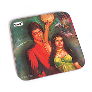 Great Gambler - Coasters