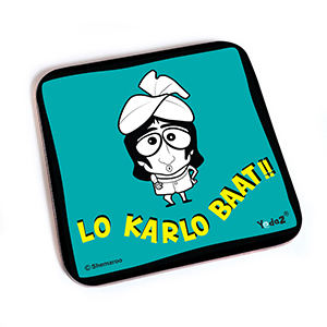 Lo Karlo Baat - Coasters