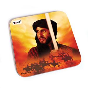 Khuda Gawah - Coasters