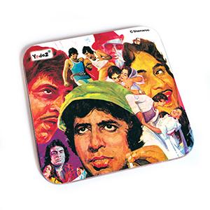 Amar Akbar Anthony - Coasters