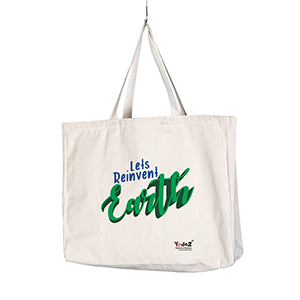 Reinvent Earth - Tote Bags