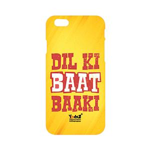 Iphone 8 plus Dil Ki Baat Baaki - Apple