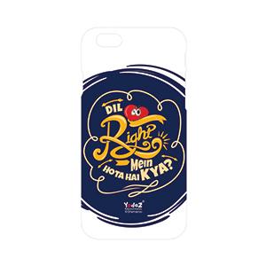 Iphone 7 plus Dil Right Mein Hota Hai Kya - Apple
