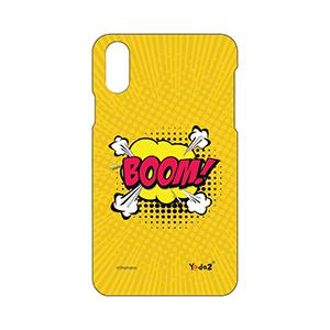 IPHONE X Boom Yellow - Apple