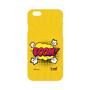 Iphone 8 plus Boom Yellow - Apple