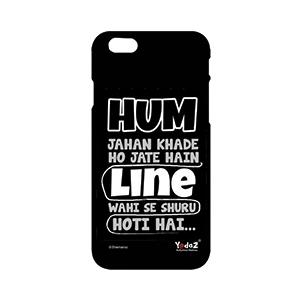 Iphone 8 Hum Jahan Khade Ho Jate - Apple