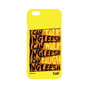 Iphone 7 plus I Can Talk Ingleesh I Can - Apple