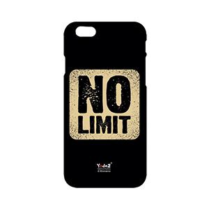 Iphone 7 I said....no limit - Apple