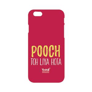 Iphone 7 plus Pooch Toh Liya Hota - Apple