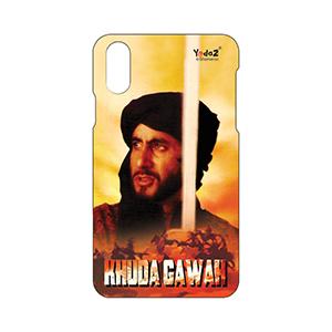 IPHONE X Khuda Gawah Poster - Apple