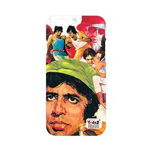 Iphone 7 Amar Akbar Anthony Poster - Apple