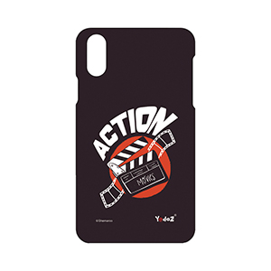 IPHONE X Action Clapper - Apple