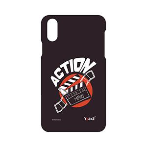 IPHONE X Action Clapper - Apple
