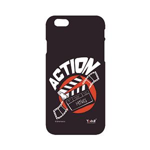 Iphone 8 Action Clapper - Apple