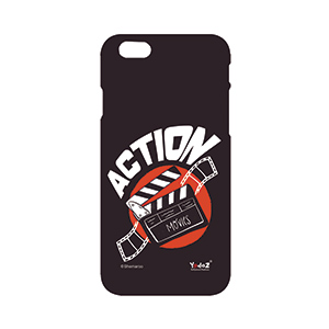 Iphone 8 plus Action Clapper - Apple