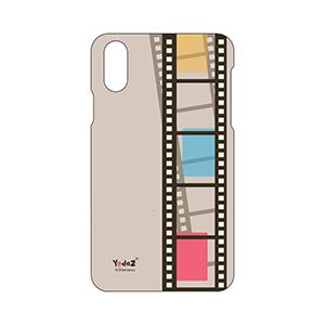 IPHONE X Movie Reel - Apple