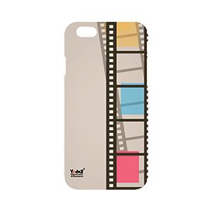 Iphone 8 plus Movie Reel - Apple
