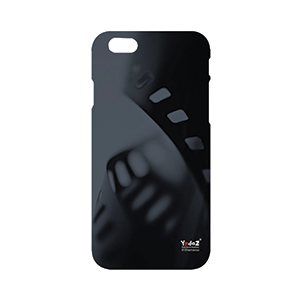 Iphone 8 Black & White Movie Reel - Apple