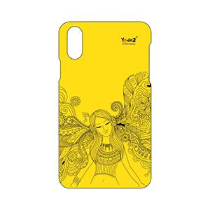IPHONE X Yellow Pari - Apple