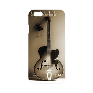 Iphone 8 Guitar - Apple