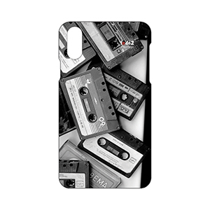 IPHONE X Cassette - Apple