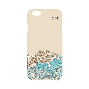 Iphone 7 plus Paperboat - Apple