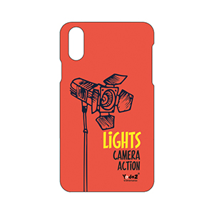 IPHONE X Lights Camera Action - Apple