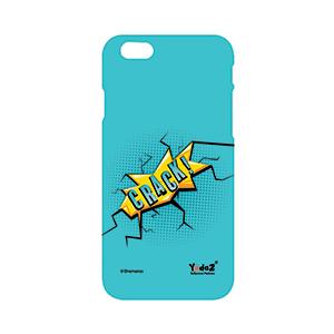 Iphone 7 plus Crack - Apple