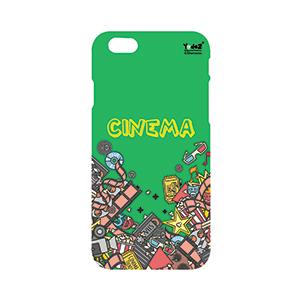 Iphone 8 plus Green Cinema - Apple