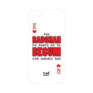 Iphone 8 plus Badshah begum - Apple