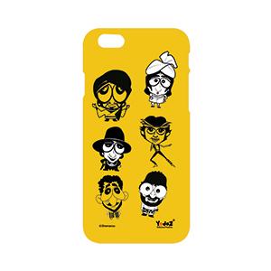 Iphone 7 plus Caricatures - Apple