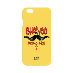 Iphone 8 plus Bhaiyaa Ji Kaha Hai - Apple