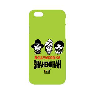 Iphone 7 plus Bollywood ka Shahenshah - Apple
