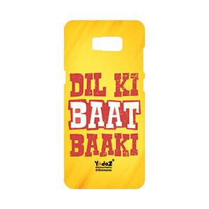 Samsung S8 Dil Ki Baat Baaki - Samsung