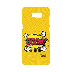 Samsung S8 Plus Boom Yellow - Samsung