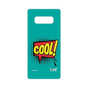 Samsung Note 8 Cool Blue - Samsung