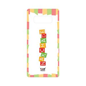 Samsung Note 8 Nackchade - Samsung