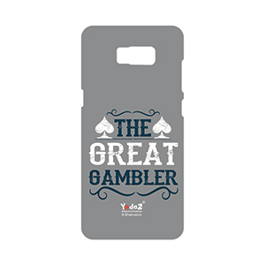 Samsung S8 The Great Gambler - Samsung