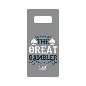 Samsung Note 8 The Great Gambler - Samsung