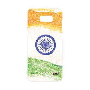 Samsung S8 Indian Flag - Samsung