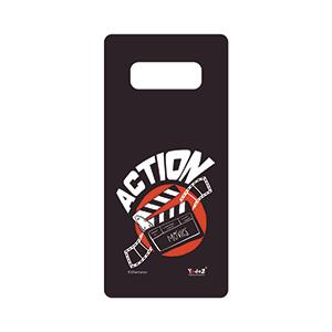 Samsung Note 8 Action Clapper - Samsung