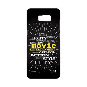 Samsung S8 Movie Entertainment Comedy - Samsung