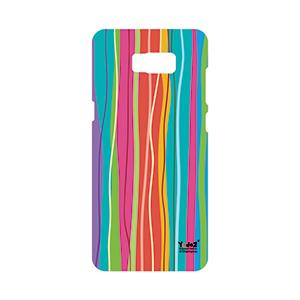 Samsung S8 Multicolor Stripes - Samsung
