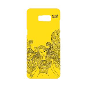 Samsung S8 Yellow Pari - Samsung
