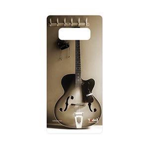 Samsung Note 8 Guitar - Samsung