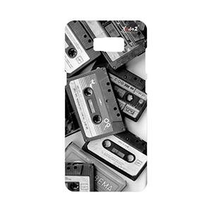 Samsung S8 Cassette - Samsung