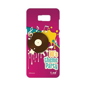 Samsung S8 Eighties Theme Party - Samsung